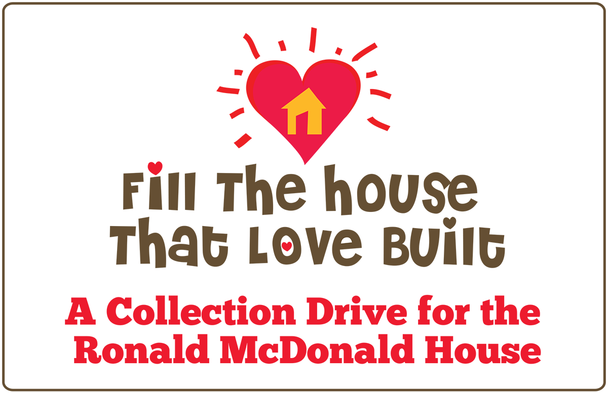 RMH Fill The House Small