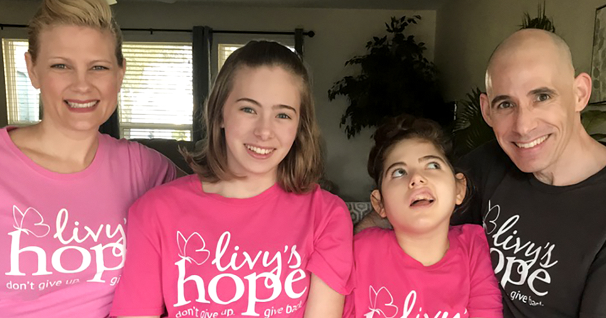 The New Livy's Hope